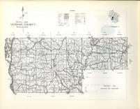Map Image 029, Vernon County 1960
